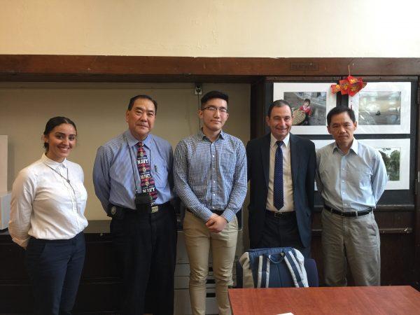 Dechokyab De - 2018 SPHS Alumni Scholarship